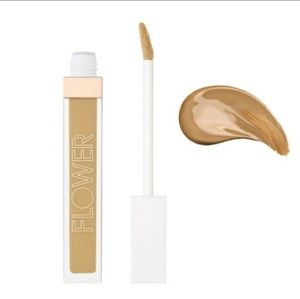 Flower Beauty Full Coverage Concealer in Deep